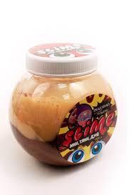 Тянущийся <b>слайм Slime</b> *<b>Mega</b> Mix*, мороженое + шоколад, 500 ...