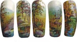 ideas fall paint colors rock painting ideas for fall decorating
