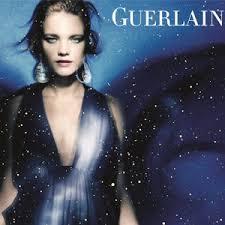 Рождественская коллекция <b>Guerlain</b>   Glamour.ru