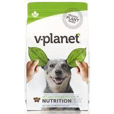 V-<b>planet</b> Vegan <b>Adult</b> Dog Food by V-Dog | Canadian <b>Pet</b> Connection