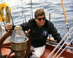 The Life of John F. Kennedy: 75 Rare and Iconic Photos – The ...
