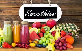 Hasil gambar untuk smoothies