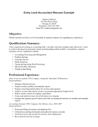 cover letter for entry level accounting template cover letter for entry level accounting