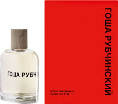 <b>Gosha</b> Rubchinskiy (100ml natural spray) - Eau de Toilette - <b>Comme</b> ...