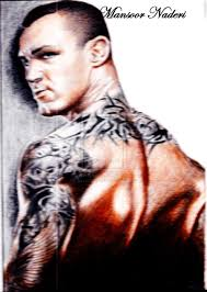 Randy Orton-The Viper by jaysonCage24 - Randy_Orton_The_Viper_by_jaysonCage24