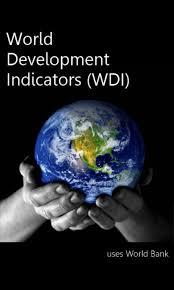 World Development Indicators (WDI)