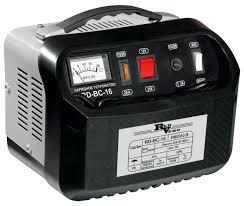 <b>Зарядное устройство RedVerg</b> RD-BC-16 — купить по выгодной ...