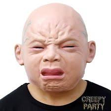 Baby Mask for sale   eBay