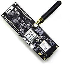 RISHIL WORLD® LILYGO <b>TTGO T</b>-<b>Beam ESP32 433/868/915Mhz</b> ...