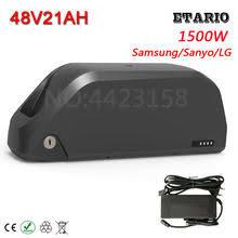<b>48v</b> 20ah <b>Down</b> Tube Battery reviews – Online shopping and ...