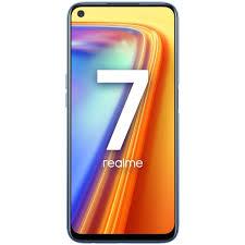 Купить <b>Смартфон realme 7</b> 8+128GB Mist Blue (RMX2155) в ...