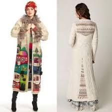Купить <b>Пальто</b> с секретом - бежевый, однотонный, <b>пальто</b>, бохо ...