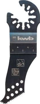 <b>Пильное полотно</b> для работы по дереву <b>kwb</b> 708450, 708450 ...