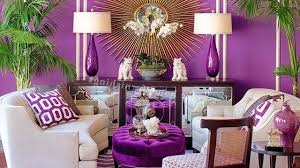 Purple Living Room Design Purple Living Room Design Ideas Sophisticated Interiors Youtube