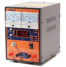 Лабораторный <b>блок питания Yihua PS</b>-1502D+ 15 вольт 2 ...