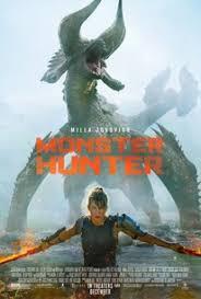 <b>Monster Hunter</b> (2020) - Rotten Tomatoes