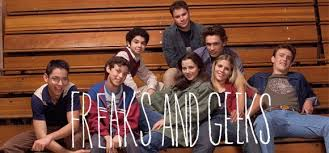 Freaks and Geeks 1.Sezon 2.B�l�m