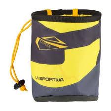 <b>Мешочек</b> для магнезии <b>LaSportiva</b> Katana Chalk Bag - купить в ...