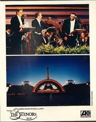 The Three Tenors - Wikipedia