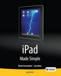 iPad Made Simple [Book]