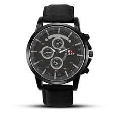SOXY Brand Men Watch Fashion Sport Watches Men's ... - Vova
