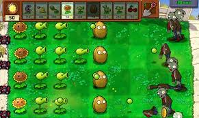 download game plant & Zombies