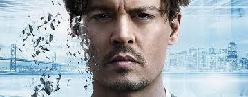 Tydzień filmowy # 6 - tydzień z Johnny'm Depp'em