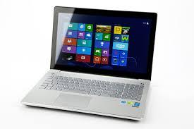 <b>ASUS N550JV</b> Laptop Review | Trusted Reviews