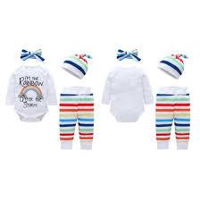 Shop <b>Baby Clothes Set 2019</b> New Autumn Kids Clothes Boys Girls ...