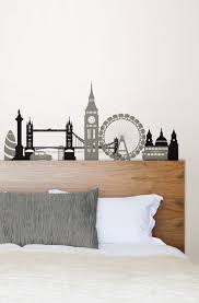 bedroom wall decals jkaftcbwl sl how to create a london inspired decor ronamag courtney baker sams this