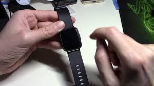 Xiaomi <b>Haylou</b> Youpin <b>LS01 Smart</b> Watch - бюджетные умные часы