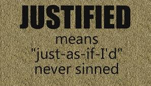 Image result for justification
