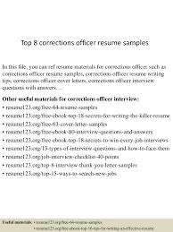 topcorrectionsofficerresumesamples conversion gate thumbnail jpg cb