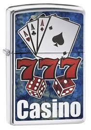 Zippo - Fusion <b>Casino</b> Lighter - Discounts for Veterans, VA ...