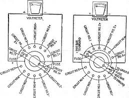 the project gutenberg ebook of hawkins electrical guide number 8 on simple car voltmeter wiring diagram