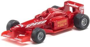 Купить модель <b>машины Siku</b> Гоночная <b>машина</b> Формулы 1 1357 ...