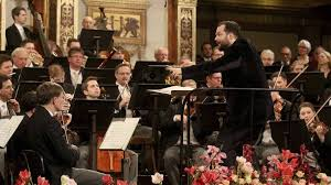 <b>Vienna New Year's</b> Day concert severs link to Nazi era | Financial ...