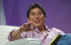 Гай <b>Кавасаки</b> о стартапах, предпринимательстве и соцсетях ...