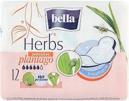 <b>Прокладки Panty Herbs</b> Tilia, 12шт - <b>Bella</b>:купить с доставкой по ...