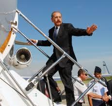 Resultado de imagen para Danilo Medina viajará hoy a NY para Asamblea General de la ONU