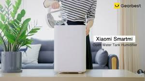 Xiaomi <b>Smartmi Evaporation</b> Air <b>Humidifier</b> with 4L Capacity ...
