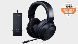 Save $40 on one of the best gaming headsets, the <b>Razer Kraken</b> ...
