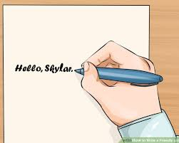 patriotexpressus marvelous letter the meaning of the dream in patriotexpressus licious how to write a friendly letter sample letters wikihow comely image titled