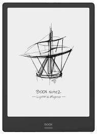 <b>Электронная книга ONYX</b> BOOX <b>Note</b> 2 — купить по выгодной ...