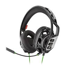 <b>Plantronics RIG 300HX</b> Stereo Gaming Headset for Xbox One | The ...