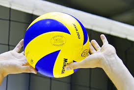 Image result for summer volleyball
