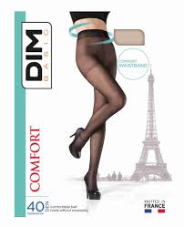 <b>Колготки</b> comfort 40 <b>Dim</b> basic черн 3 D015N - купить с доставкой ...