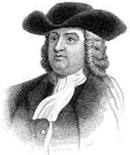 Duke of York, William Penn - WilliamPenn