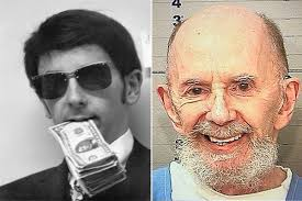 <b>Phil Spector</b> sports goatee and no hair in new mug shot