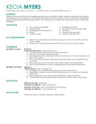 resume service industry resume examples printable service industry resume examples